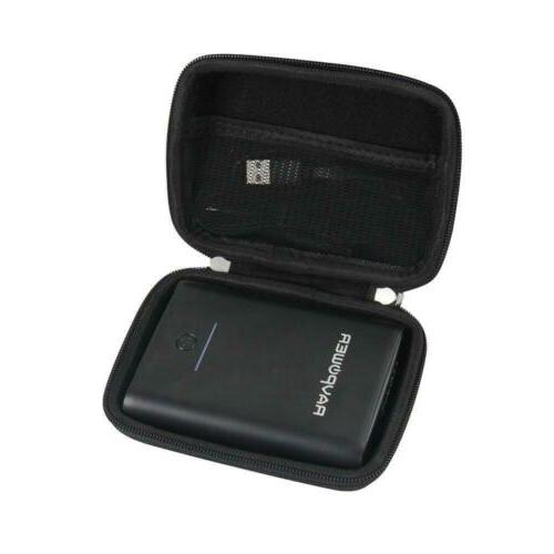 hard case for fits portable charger ravpower