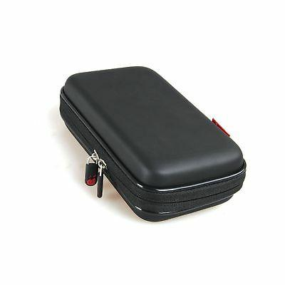 hard eva travel case for portable charger