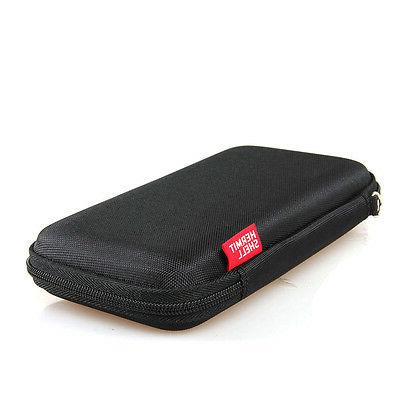 Hard Travel Case for GETIHU Portable Power Bank Real 10000mA