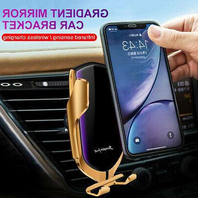 Infrared Portable Simple Convenient Smart Car Wireless Quick