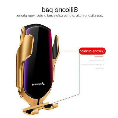 Infrared Simple Convenient Smart Car Quick Charger