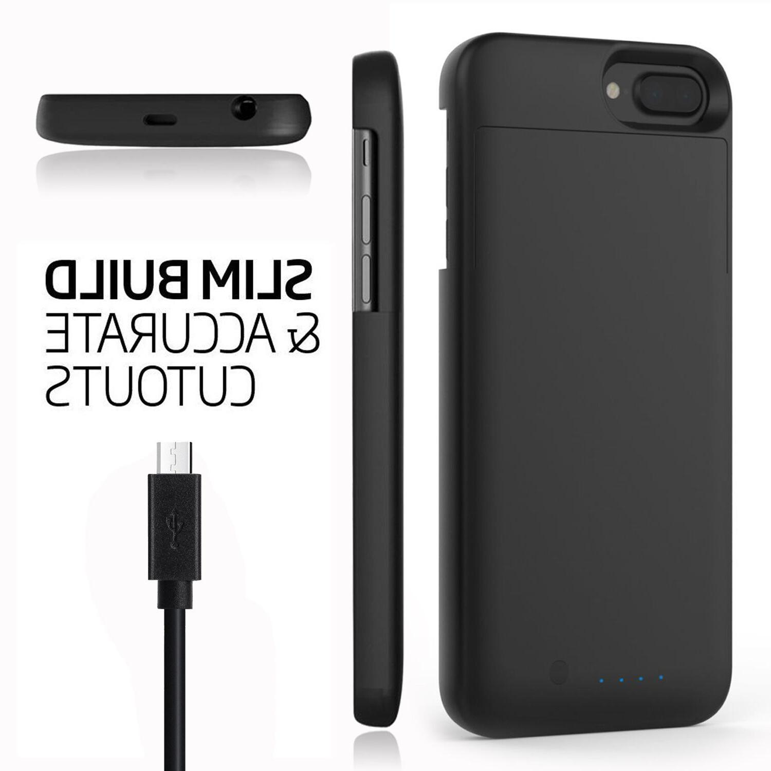 iPhone 5S battery Portable Charger