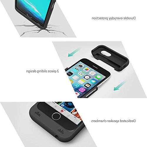 RAVPower iPhone Case Extended for iPhone 6