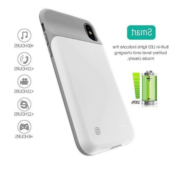 For iPhone 7 Max Battery Portable