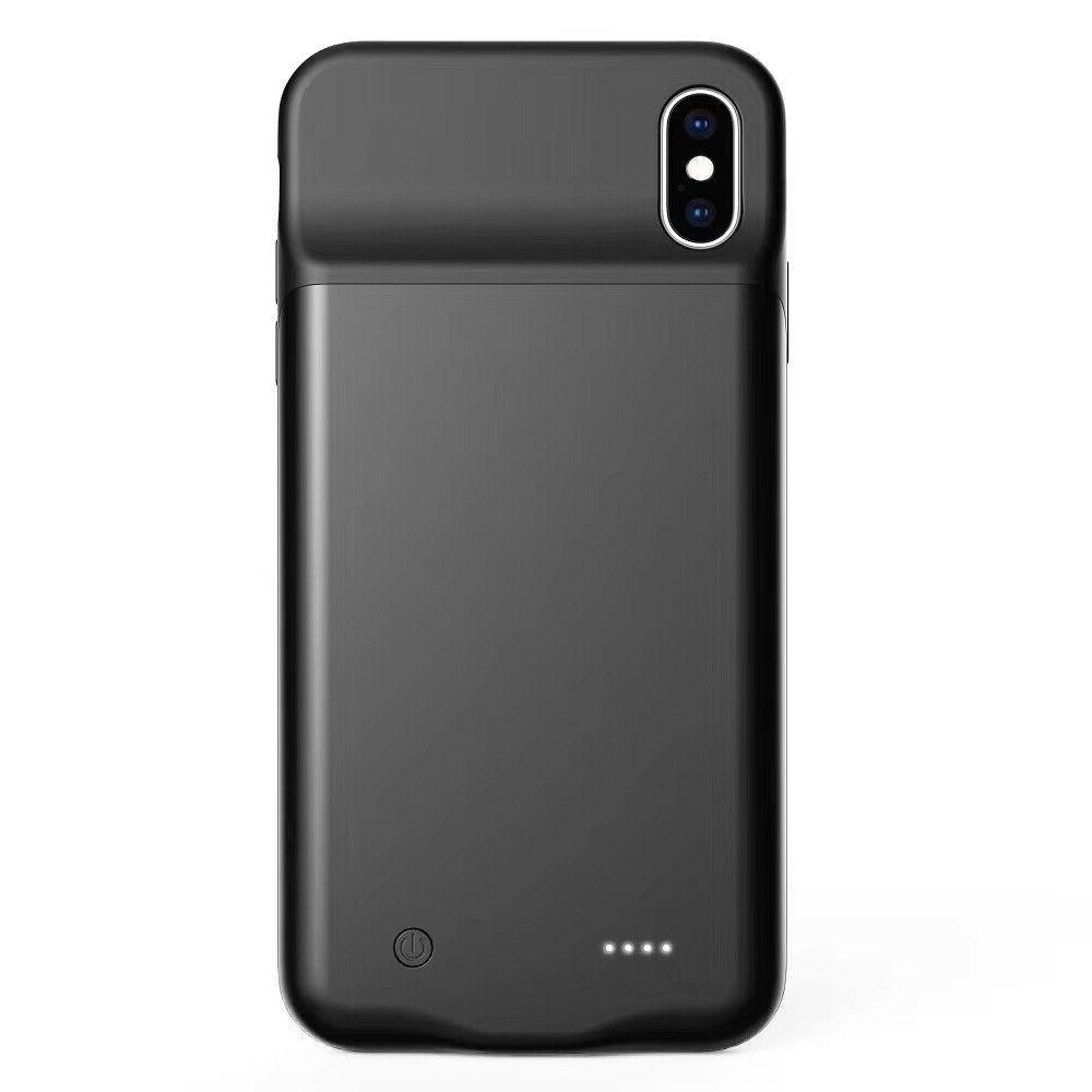For 7 Max Case Rechargeable Portable charging