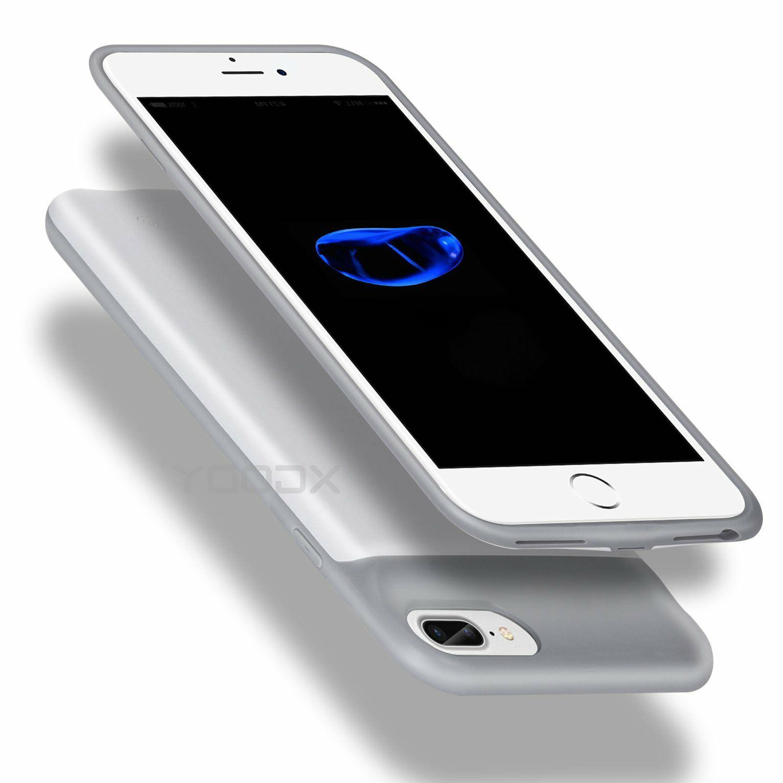 iphone 8 7 plus rechargeable battery