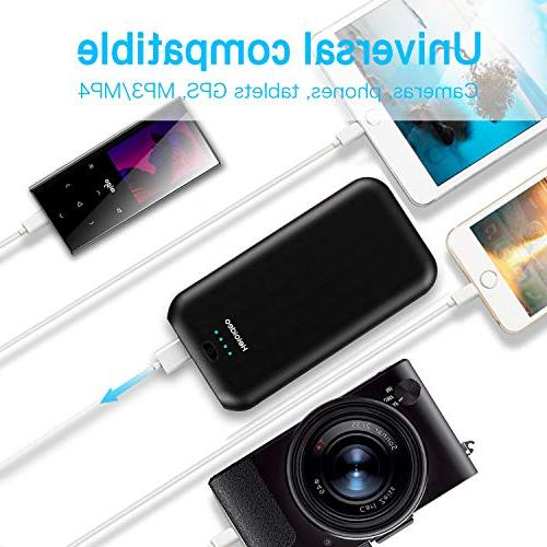 Heloideo 15000mAh Cable