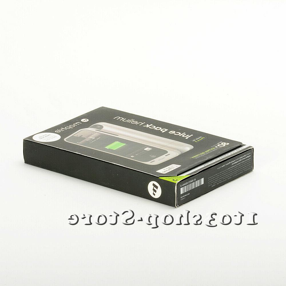 on sale 2f635 9ae1e Mophie Juice Pack Helium iPhone 5 5s iPhone