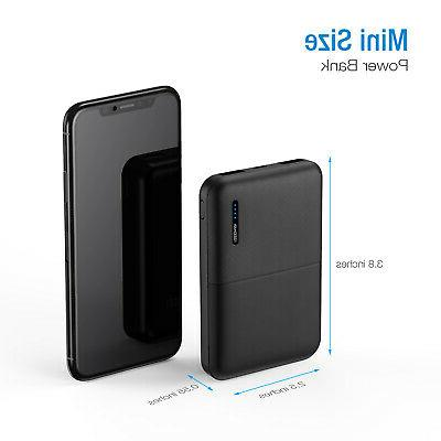 10000mAh Dual External Battery Charger For cell US
