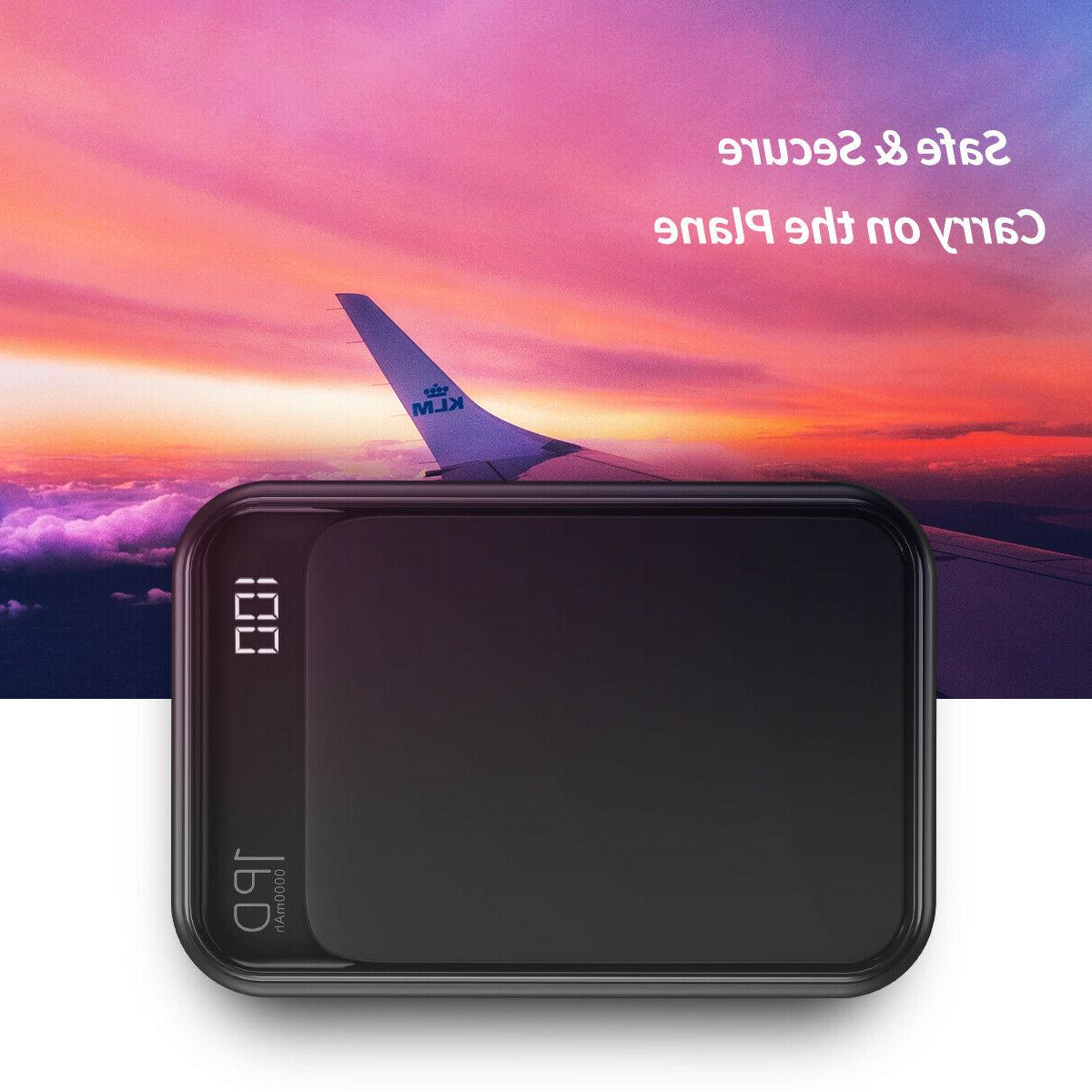 Mini Bank PD Quick C Charger