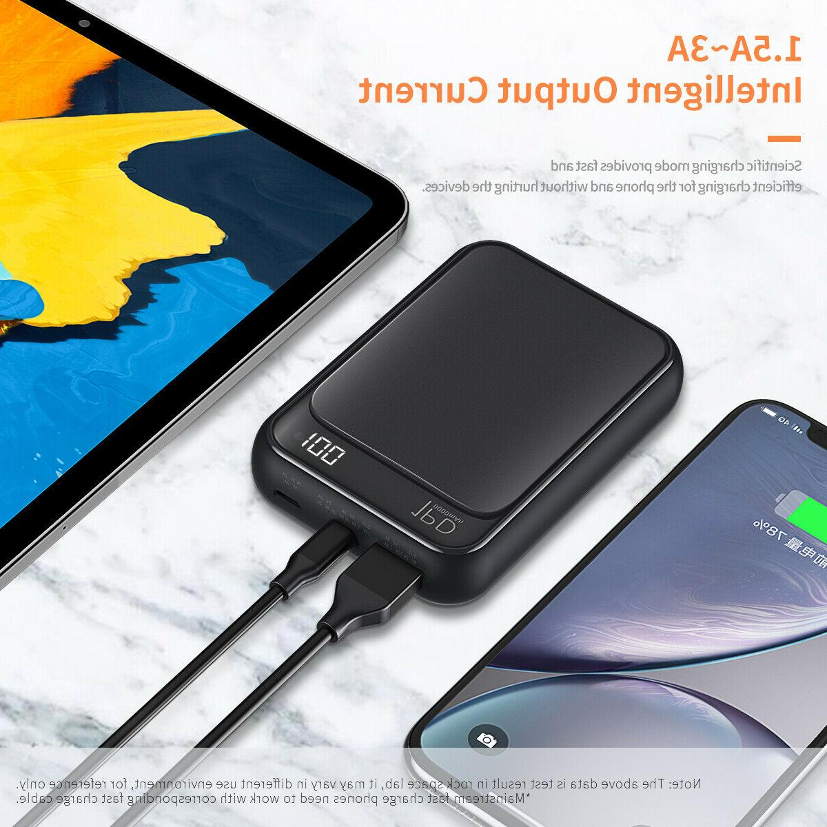 Mini Power Bank C Charger