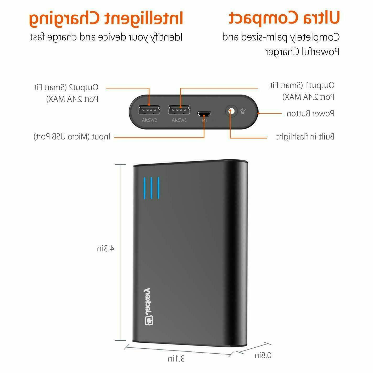 *NEW* Portable Charger Battery