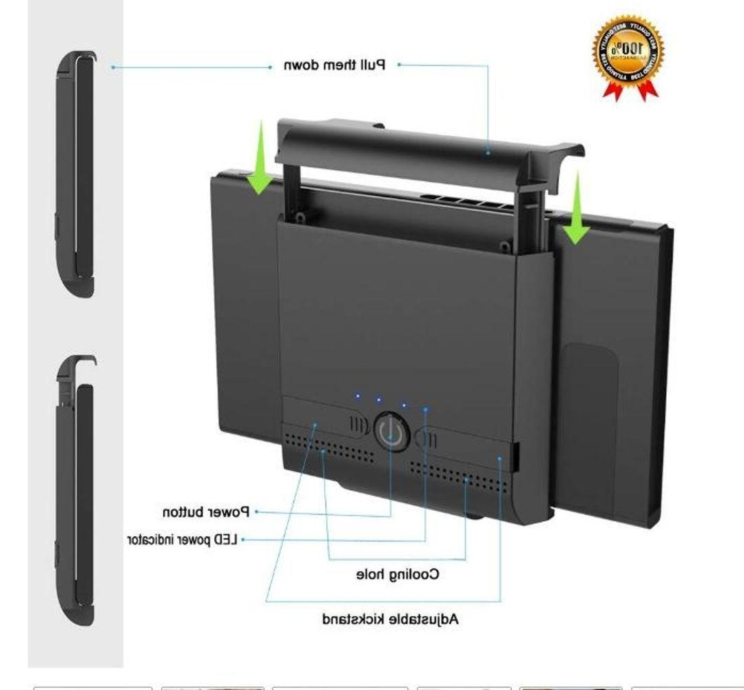 For Case Pack Travel Power Bank