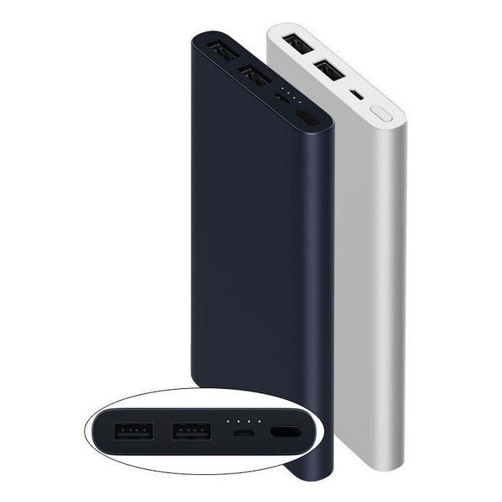 ORIGINAL Xiaomi Power Universal External USB Battery Pack