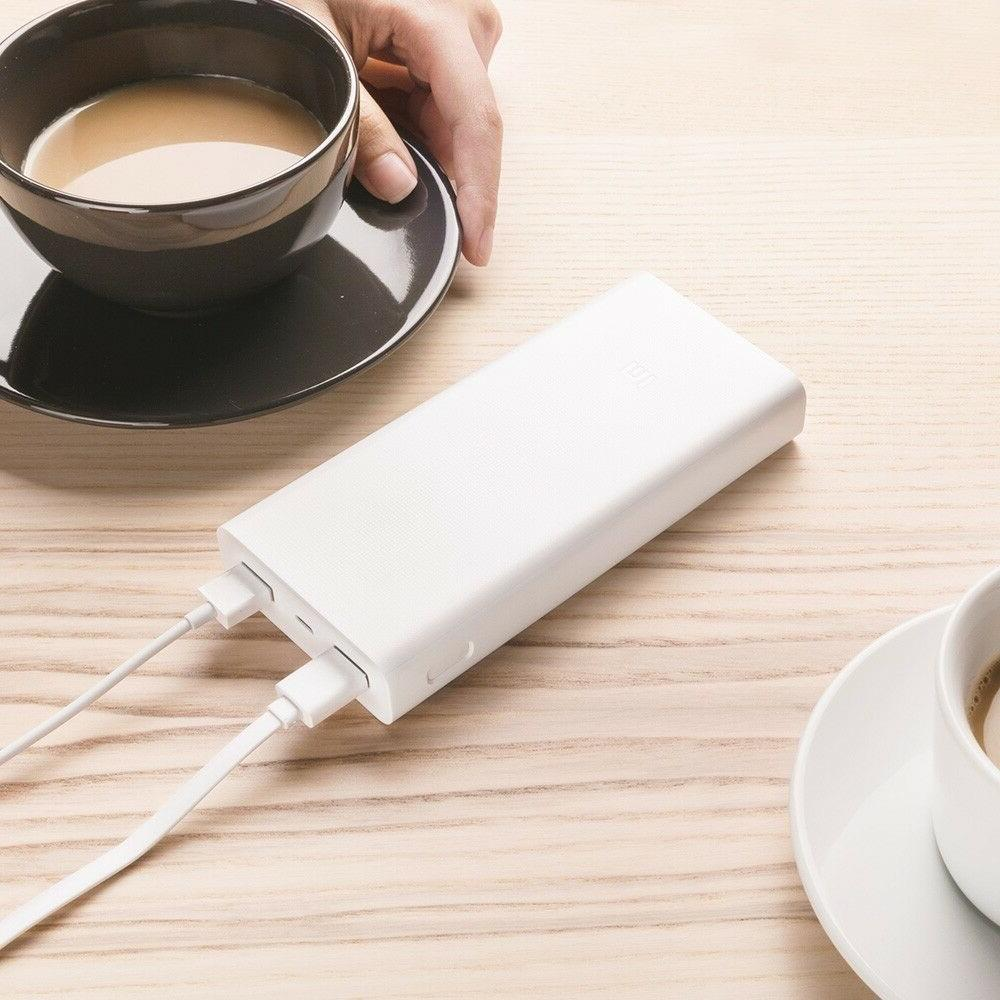 ORIGINAL Universal Charger USB Battery Pack