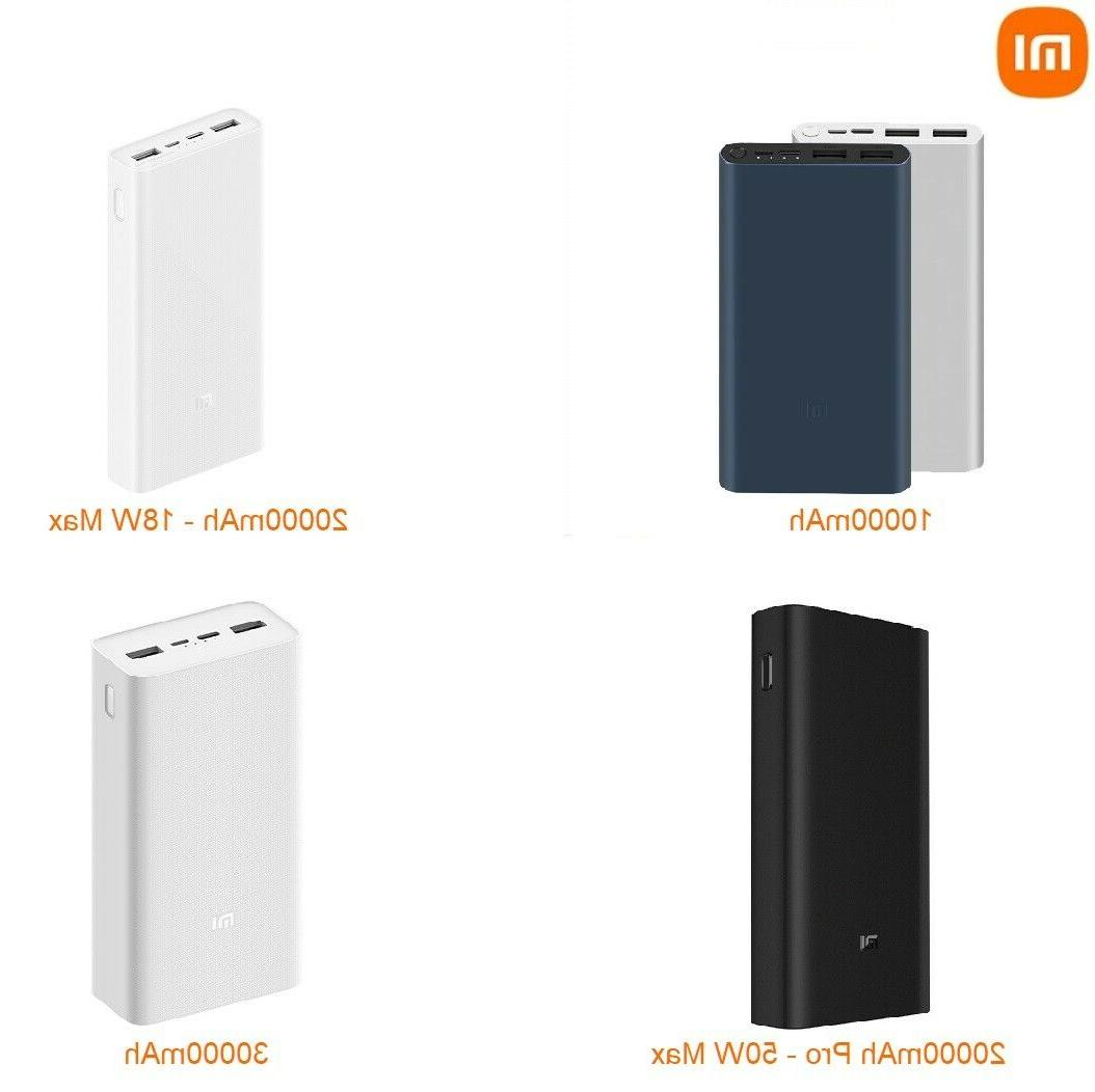 original power bank universal external portable charger