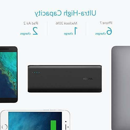 Anker Wall Portable External Battery C 30W 20100mAh