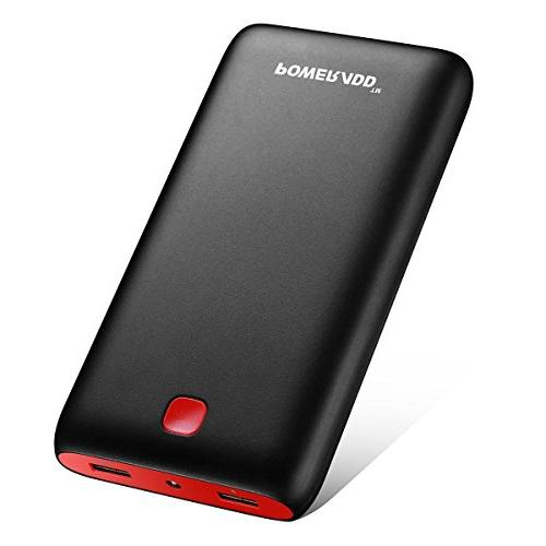 pilot power bank dual usb