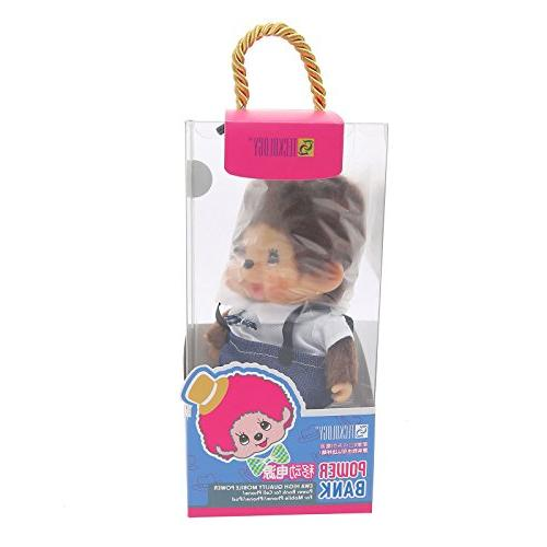 Teckology Plush Toy Power 4400mAh Battery for Apple Android Boy