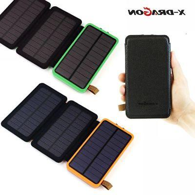 Portable Backup Charger Cell