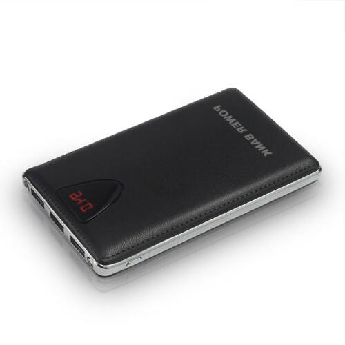 Portable 3USB Charger Cell Phone