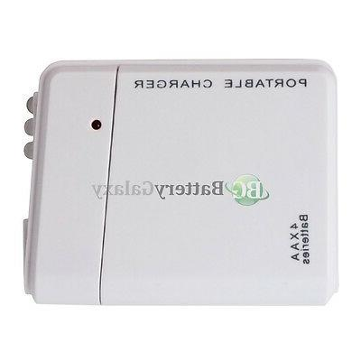 new usb emergency rapid portable charger