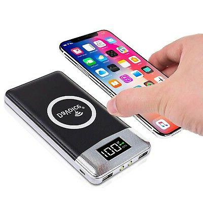 Portable Charger 10000 mah Charger Phone Charger
