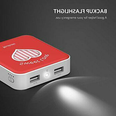 Yoobao Portable Charger Power Bank External Battery Pack