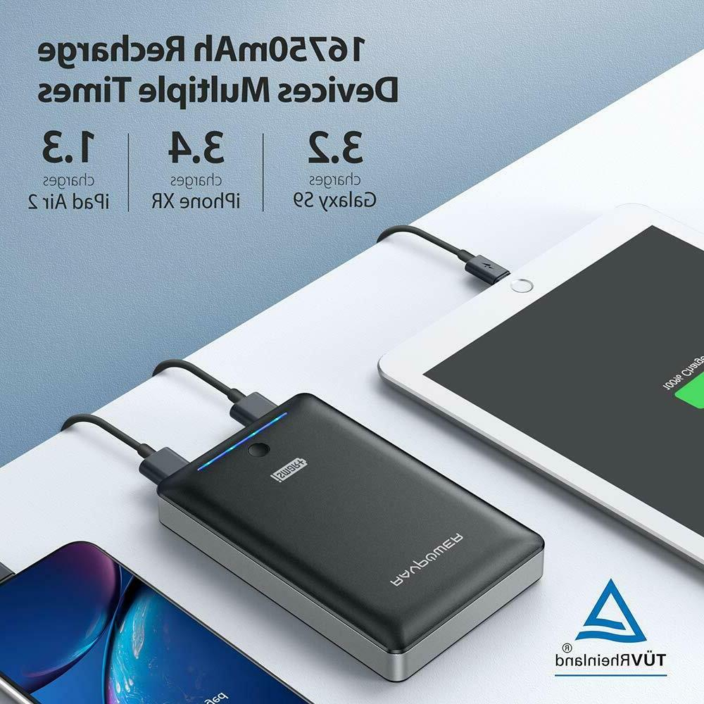 RAVPower Charger Battery