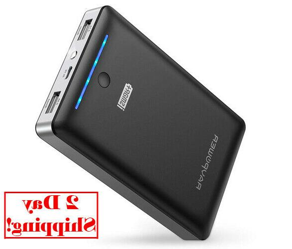 portable charger 16750mah power bank time tested