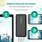 portable charger 26800 battery packs 26800mah total
