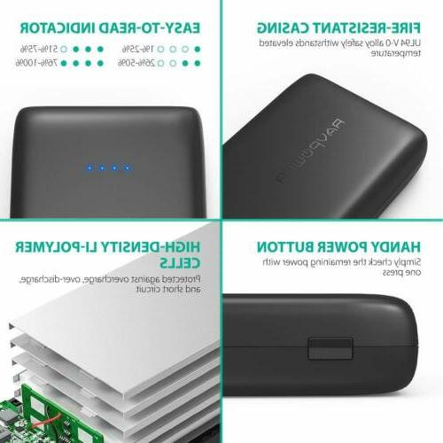 Portable Charger 32000 32000mAh Battery Output