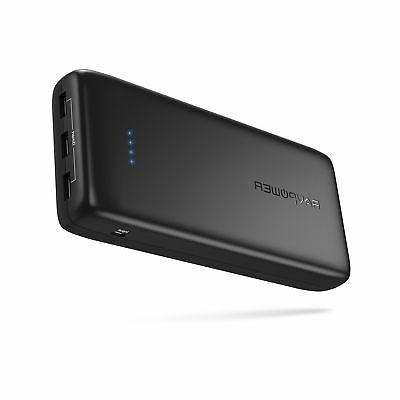 portable charger 6a output power