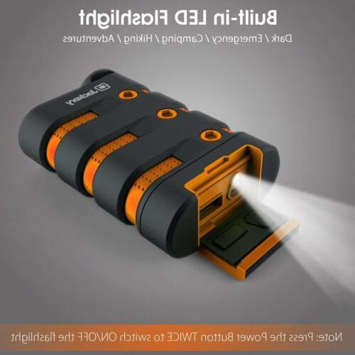 Portable Charger, Armor Battery