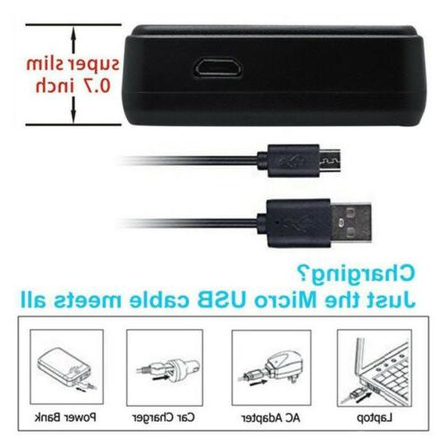 Portable Charger GoPro AHDBT-401,AHBBP-401