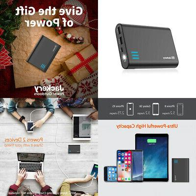 portable charger giant 12000mah power outdoors dual