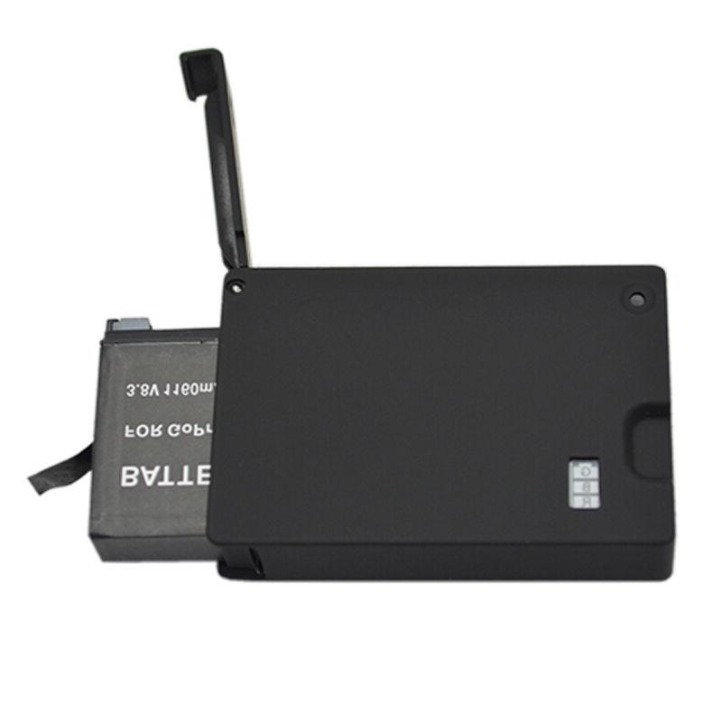 Portable Extended Charger Case Box Hero