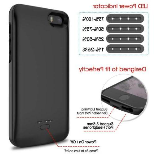 4000mAh Portable Bank Cover 5