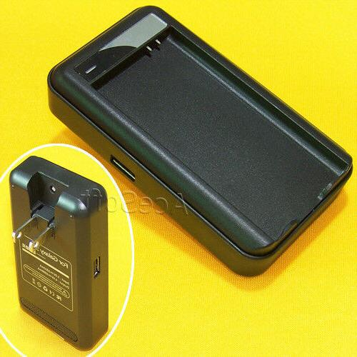 Portable Extra Spare Battery Backup Power Charger For Samsun