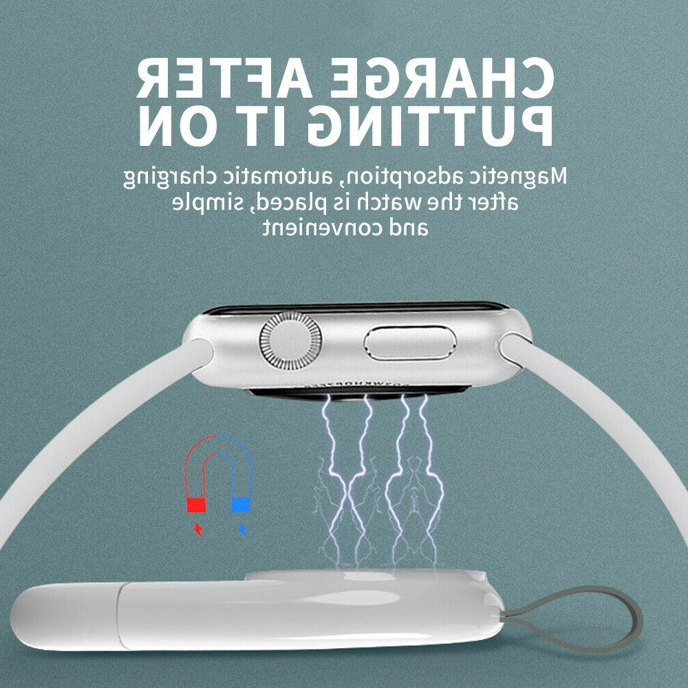 Portable iWatch Travel Charge Apple Watch 5 4 3 2