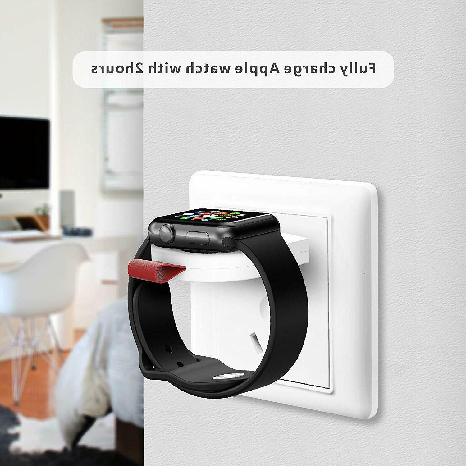 Magnetic Wireless Portable Adapter Apple iWatch 1/2/3/4