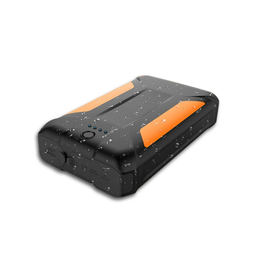 portable power bank 38000mah waterproof outdoor phone