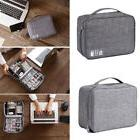 Portable Travel Digital Electronic Accessories Case Charger