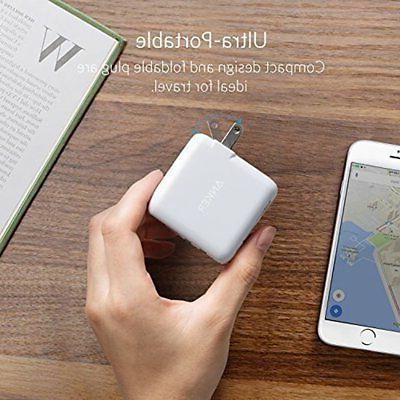 Anker USB Portable Port Elite 24W Samsung