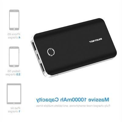 Enjoybot Power Quick Charge Charger