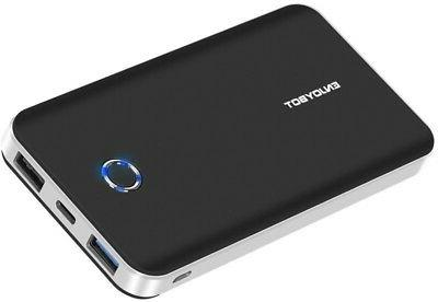 power bank 10000mah quick charge 3 0