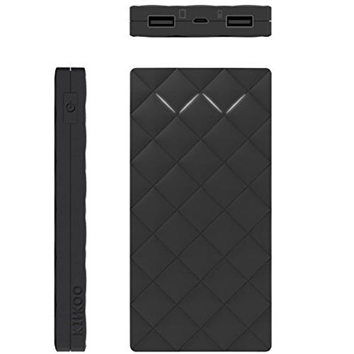 LB1 Power Venue 10500mAh Pocket-friendly Portable Charger and External Battery Universal Ports