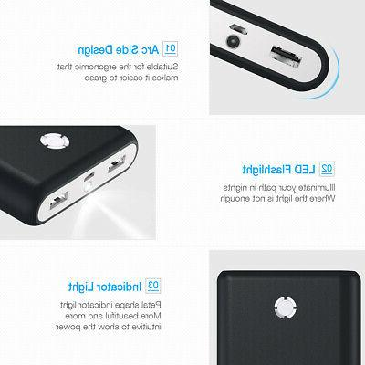Portable Charger Phone Battery