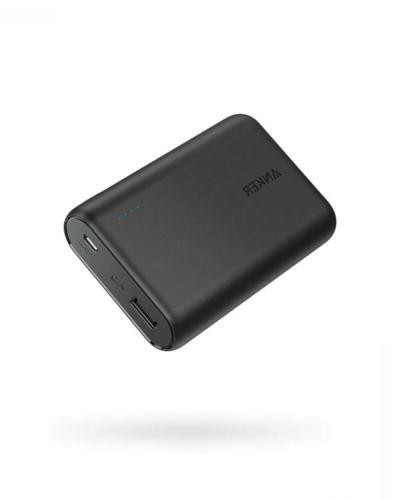 Anker PowerCore 10000 Portable Charger One of The Smallest a