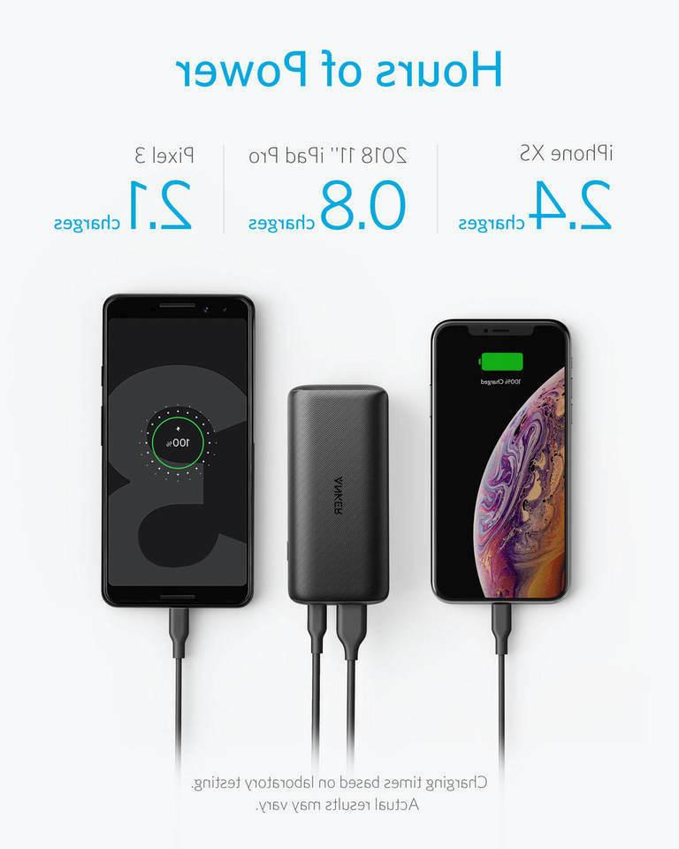 Anker PowerCore Portable Power Delivery